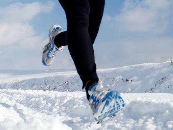 ... podzimního ochlazení a přeháněk schovává běžecké boty do skříně a znovu  je nevyndají až do dubna. Podle mne ale dělají ohromnou chybu. Běhání v zimě  ... 66e299af5c